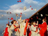 absolwenci szkoły policealnej