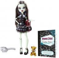 Lalka Monster High Frankie Stein